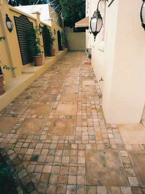 Residential Paving 001