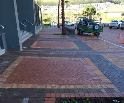 Commercial Paving 010