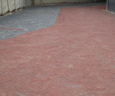 Commercial Paving 017