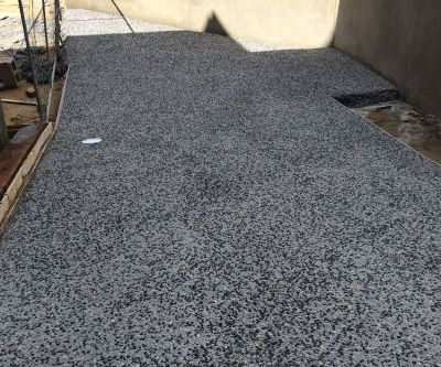 Exposed Aggregate Concrete Paving 009