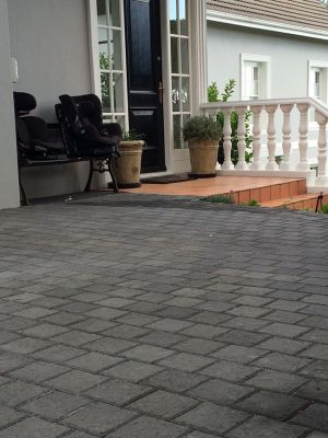 Patio Paving 004