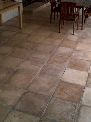Patio Paving 003