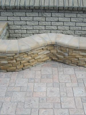 Patio Paving 001