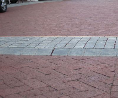 Industrial Paving 012