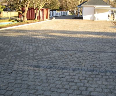 Industrial Paving 013
