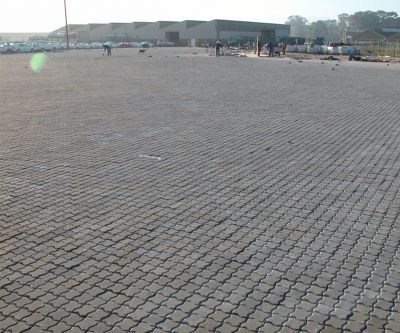 Industrial Paving 017