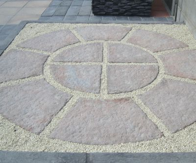 Patio Paving 011