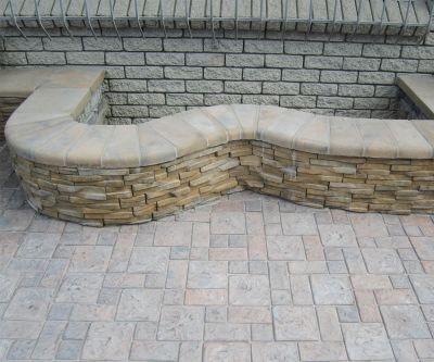 Patio Paving 012