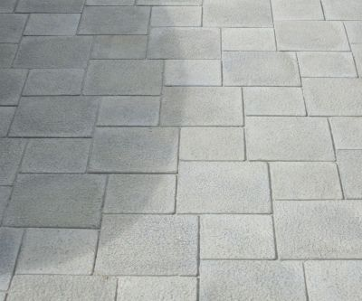 Patio Paving 013