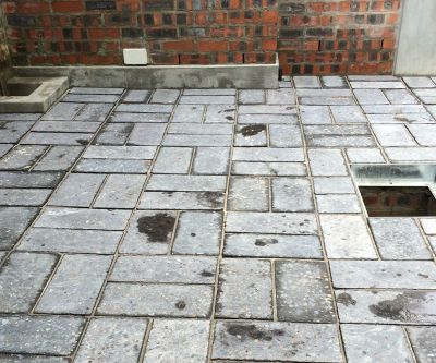 Patio Paving 015