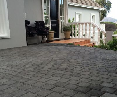 Patio Paving 016