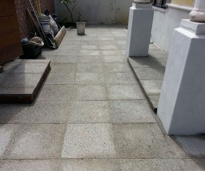 Patio Paving 019