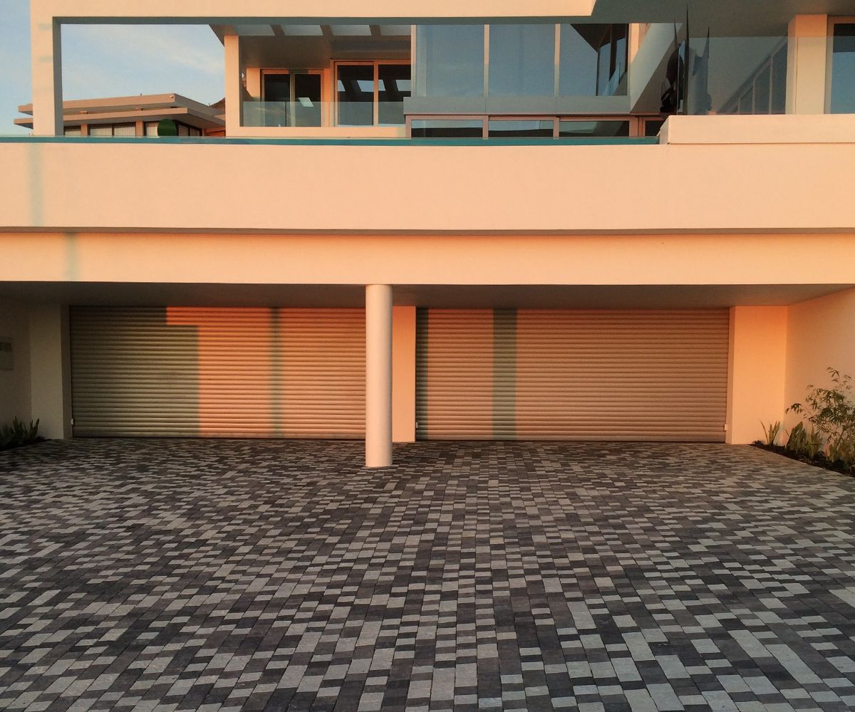 Driveway Paving Mouille Point Cape Town