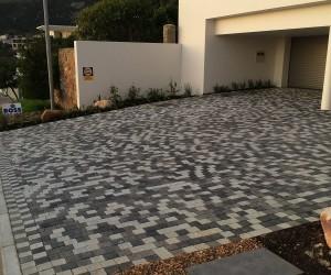driveway paving Pretoria
